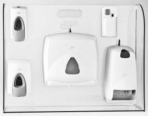 Levering sanitaire voorzieningen1